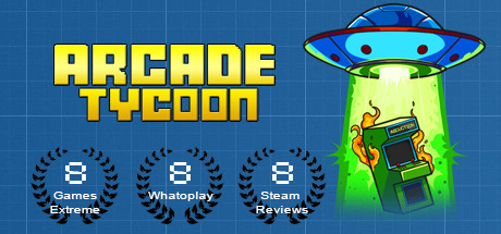 Arcade Tycoon: Simulation Free Download