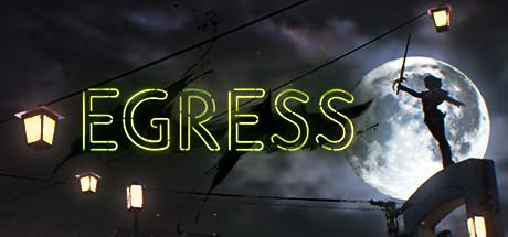 Egress Cover Image