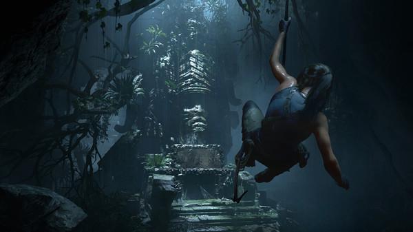 Скриншот №7 к Shadow of the Tomb Raider Definitive Edition