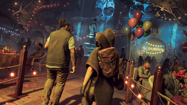 Скриншот №2 к Shadow of the Tomb Raider Definitive Edition