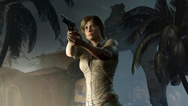 Скриншот №8 к Shadow of the Tomb Raider Definitive Edition