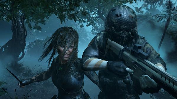Скриншот №5 к Shadow of the Tomb Raider Definitive Edition