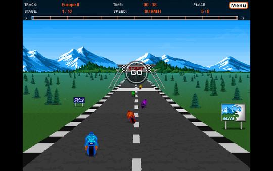 C64 & AMIGA Classix Remakes Sixpack 2 screenshot