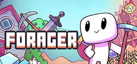 Forager Free Download v4.1.9