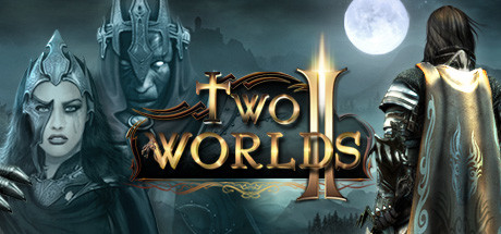 Two Worlds II HD Cover Image