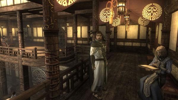 Скриншот №5 к Two Worlds II HD