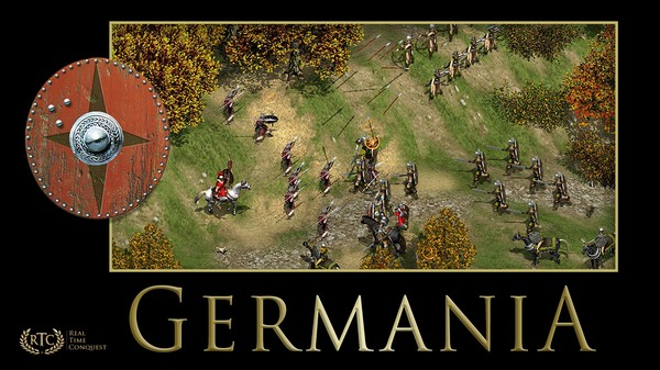 Imperivm RTC:高清版罗马帝国战争(Imperivm RTC)插图18