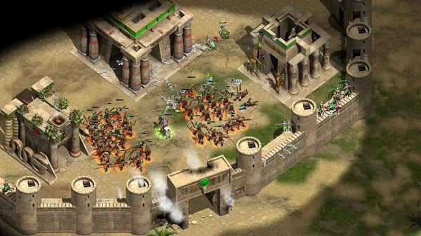 Imperivm RTC:高清版罗马帝国战争(Imperivm RTC)插图13