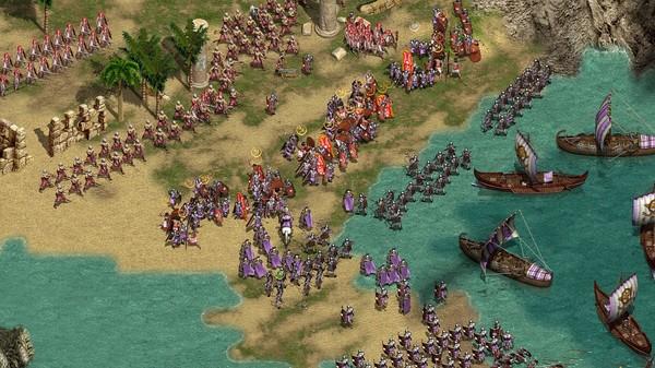 Imperivm RTC:高清版罗马帝国战争(Imperivm RTC)插图12