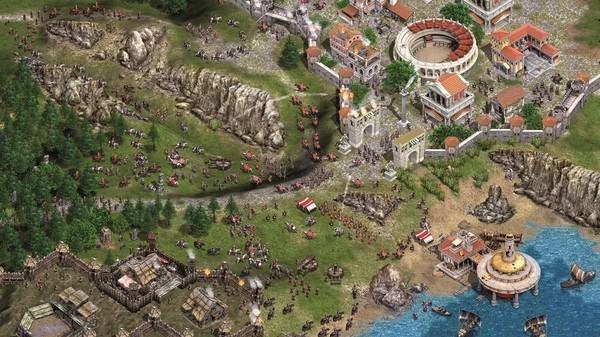 Imperivm RTC:高清版罗马帝国战争(Imperivm RTC)插图1