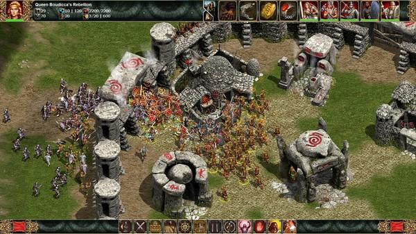 Imperivm RTC:高清版罗马帝国战争(Imperivm RTC)插图15