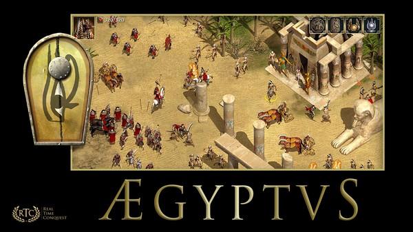 Imperivm RTC:高清版罗马帝国战争(Imperivm RTC)插图10
