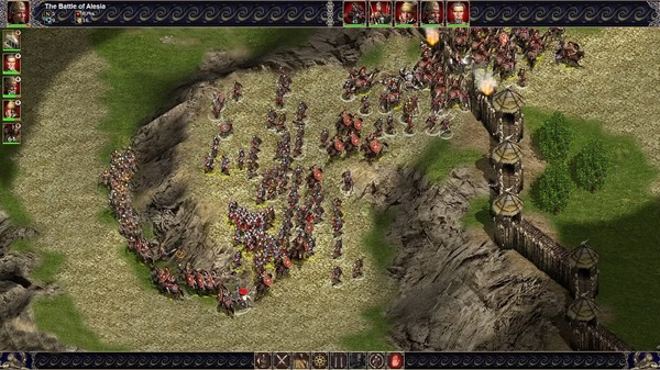 Imperivm RTC:高清版罗马帝国战争(Imperivm RTC)插图3