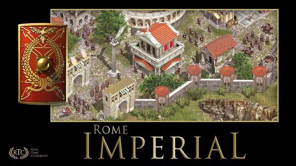 Imperivm RTC:高清版罗马帝国战争(Imperivm RTC)插图6