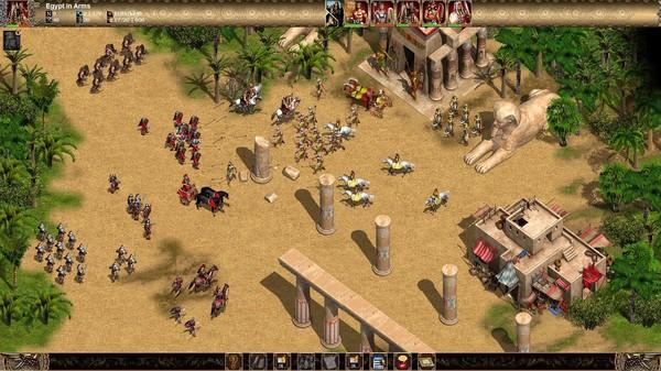 Imperivm RTC:高清版罗马帝国战争(Imperivm RTC)插图11
