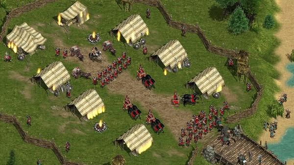 Imperivm RTC:高清版罗马帝国战争(Imperivm RTC)插图4