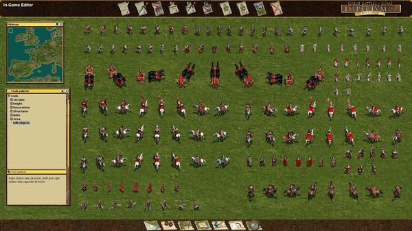 Imperivm RTC:高清版罗马帝国战争(Imperivm RTC)插图19
