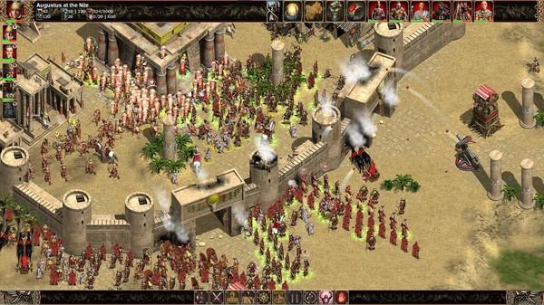 Imperivm RTC:高清版罗马帝国战争(Imperivm RTC)插图7