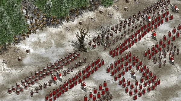 Imperivm RTC:高清版罗马帝国战争(Imperivm RTC)插图8