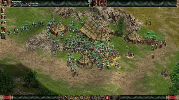 Imperivm RTC:高清版罗马帝国战争(Imperivm RTC)插图20