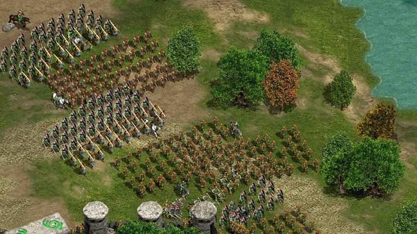 Imperivm RTC:高清版罗马帝国战争(Imperivm RTC)插图17