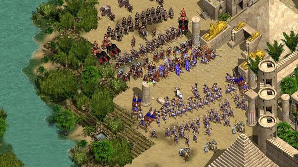 Imperivm RTC:高清版罗马帝国战争(Imperivm RTC)插图5
