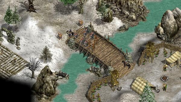 Imperivm RTC:高清版罗马帝国战争(Imperivm RTC)插图16