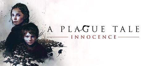 A Plague Tale: Innocence Cover Image