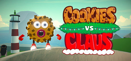 Cookies vs. Claus Free Download (Incl. Multiplayer)