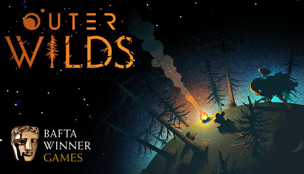 Outer Wilds on Steam