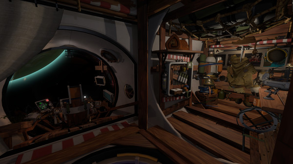 Скриншот №4 к Outer Wilds