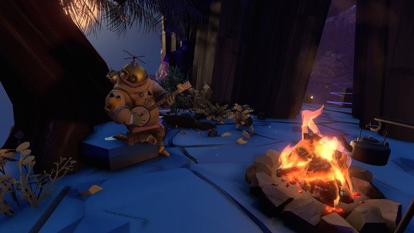 Скриншот №5 к Outer Wilds
