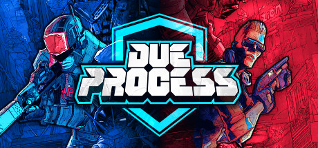 Due Process Cover Image