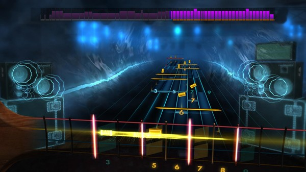"""Скриншот №4 к Rocksmith® 2014 Edition – Remastered – The Outlaws - """"Green Grass  High Tides"""""""