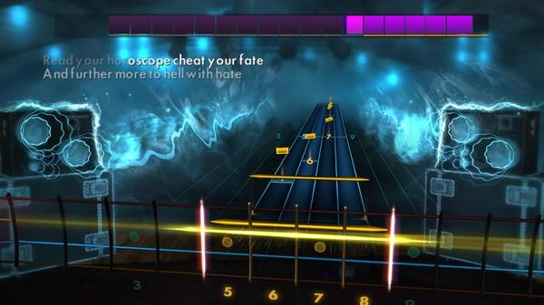 "Скриншот №5 к Rocksmith® 2014 Edition – Remastered – Joe South - ""Games People Play"""
