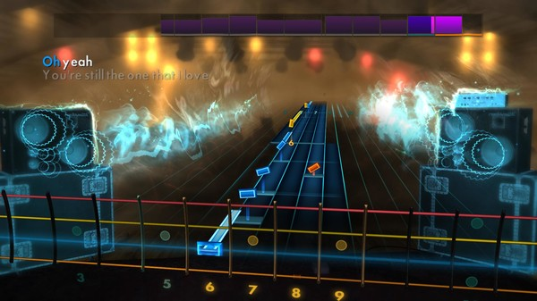 Скриншот №2 к Rocksmith® 2014 Edition – Remastered – Shania Twain Song Pack