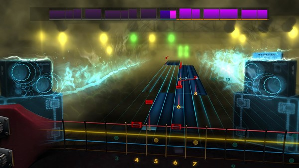 "Скриншот №5 к Rocksmith® 2014 Edition – Remastered – Shania Twain - ""That Dont Impress Me Much"""