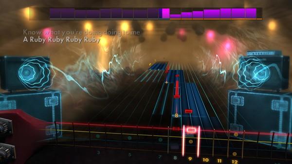 "Скриншот №4 к Rocksmith® 2014 Edition – Remastered – Kaiser Chiefs - ""Ruby"""