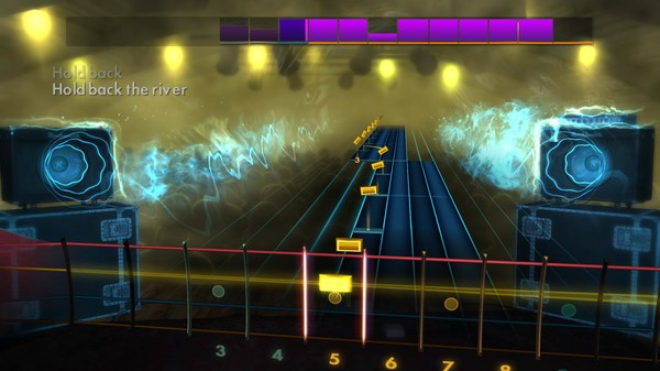 Скриншот №5 к Rocksmith® 2014 Edition – Remastered – 2010s Mix Song Pack IV
