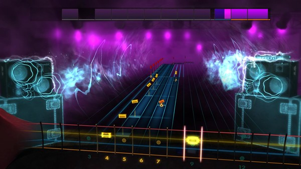 Скриншот №3 к Rocksmith® 2014 Edition – Remastered – 2010s Mix Song Pack IV