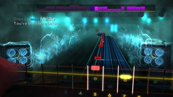 Скриншот №1 к Rocksmith® 2014 Edition – Remastered – 2010s Mix Song Pack IV