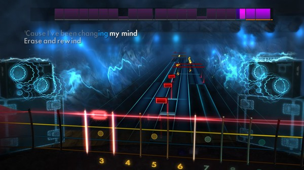 "Скриншот №3 к Rocksmith® 2014 Edition – Remastered – The Cardigans - ""EraseRewind"""