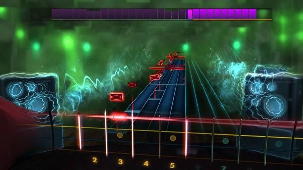 Скриншот №5 к Rocksmith® 2014 Edition – Remastered – Dethklok Song Pack II
