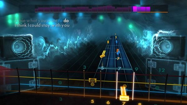 Скриншот №5 к Rocksmith® 2014 Edition – Remastered – Variety Song Pack XIV