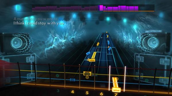 "Скриншот №4 к Rocksmith® 2014 Edition – Remastered – Pure Prairie League - ""Amie"""