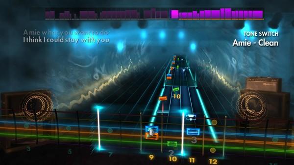 "Скриншот №1 к Rocksmith® 2014 Edition – Remastered – Pure Prairie League - ""Amie"""