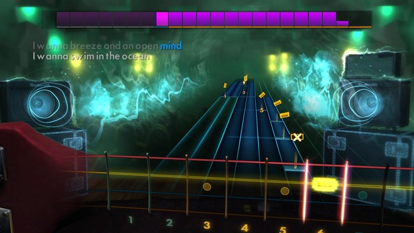 Скриншот №5 к Rocksmith® 2014 Edition – Remastered – Stereophonics Song Pack