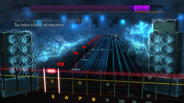 Скриншот №3 к Rocksmith® 2014 Edition – Remastered – Stereophonics Song Pack