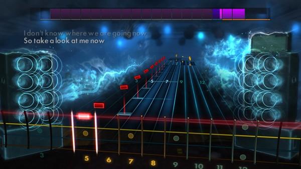 "Скриншот №5 к Rocksmith® 2014 Edition – Remastered – Stereophonics - ""Dakota"""