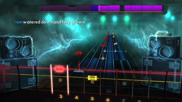 Скриншот №4 к Rocksmith® 2014 Edition – Remastered – 90s Mix Song Pack IV
